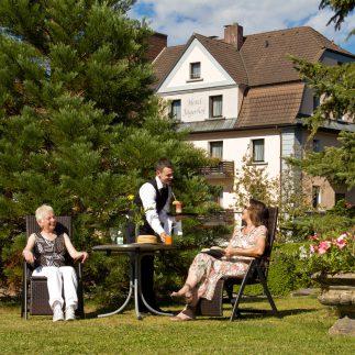 Hotel Jägerhof Staatsbad Bad Brückenau