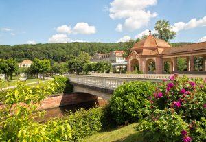 Brücke-Kurpark